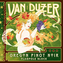 "Van Duzer <a href=""/regions/willamette-valley"">Willamette Valley</a> United States"