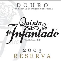 "Quinta do Infantado <a href=""/regions/douro"">Douro</a> Portugal"