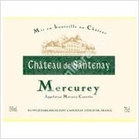 """Château de Santenay <a href=""""/regions/burgundy"""">Burgundy</a> France"""