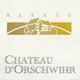Château d'Orschwihr,