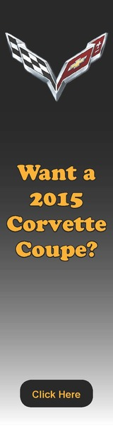 Mcquaid-jesuit-corvette-raffle