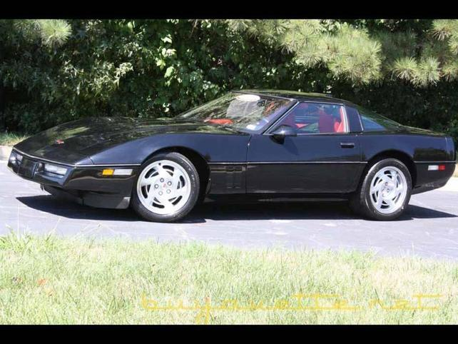 1990 zr1 corvettes for sale autos post. Black Bedroom Furniture Sets. Home Design Ideas