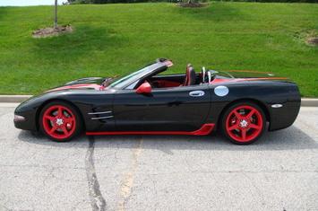 1998-c5-convertible