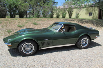 1970-corvette