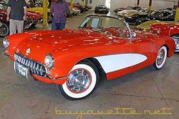 1957-corvette-convertible