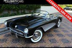 1957-corvette