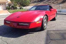 1985-corvette