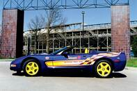 Photo Indianapolis Motor Speedway