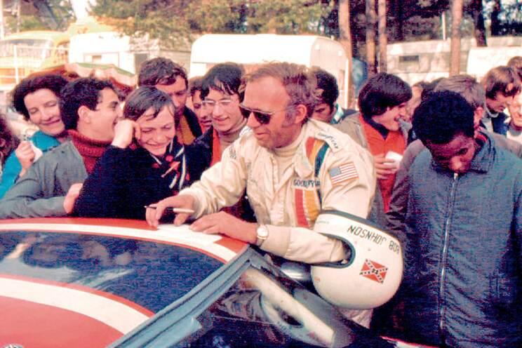 Le Mans Memories 11