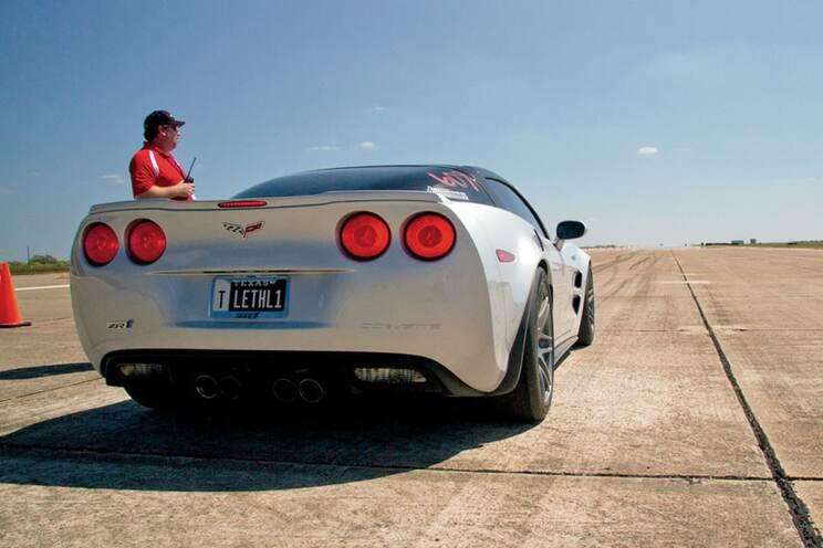 Killer Corvette 2