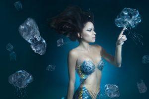 Oceans And Mermaids