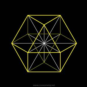 Spirit Into Matter - The Geometry of Life Ve