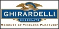 Coupons for Ghirardelli Chocolate