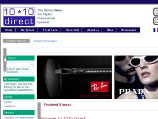 Shop at 1010direct.com