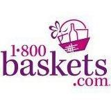 1800baskets.com Coupon Codes