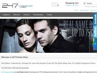Shop at 247perfumeshop.com