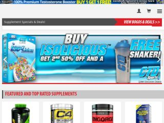 Shop at a1supplements.com