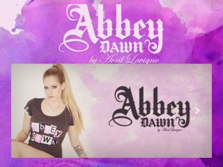 Shop at abbeydawn.com