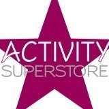 Activitysuperstore.com Coupons