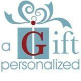 Browse A Gift Personalized