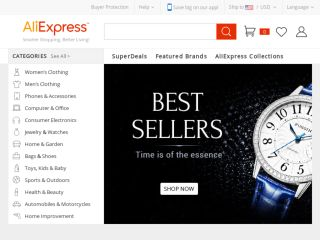 Shop at aliexpress.com
