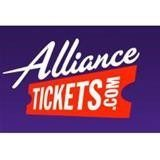 Alliance Tickets Coupon Codes