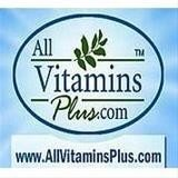 Browse All Vitamins Plus