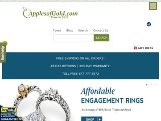 Shop at applesofgold.com