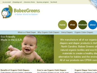 Shop at babeegreens.com