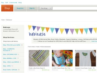 Shop at babiease.etsy.com
