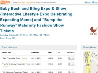 Shop at babybashandblingtickets.eventbrite.com