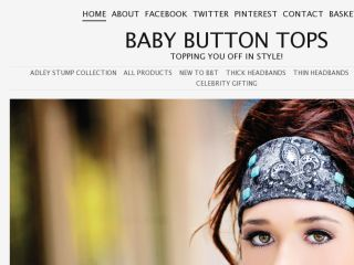Shop at babybuttontops.com