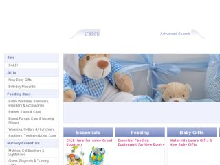 Shop at babycity.co.uk