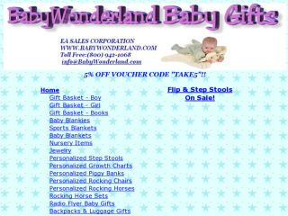 Shop at babywonderland.com