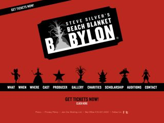 Shop at beachblanketbabylon.com