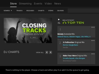Shop at beatport.com