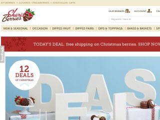 Shop at berries.com
