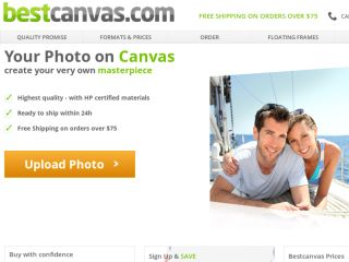 Shop at bestcanvas.com