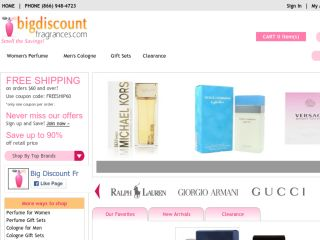 Shop at bigdiscountfragrances.com