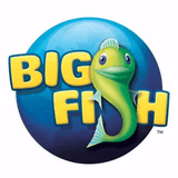 Browse Big Fish Games