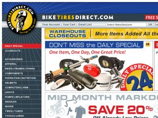 Shop at biketiresdirect.com