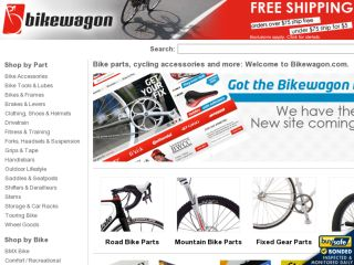 Shop at bikewagon.com