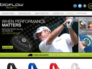 Shop at bioflowsport.com