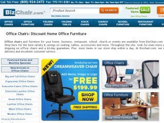 Shop at bizchair.com