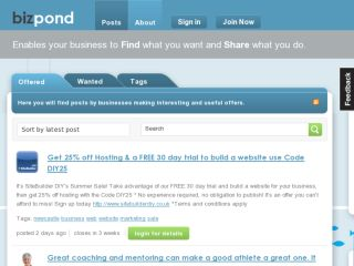 Shop at bizpond.co.uk