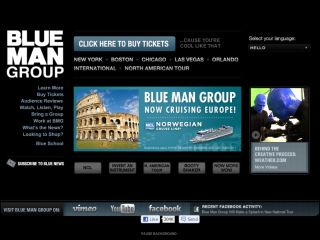 Shop at blueman.com