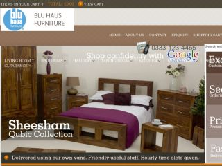 Shop at bluhausfurniture.com