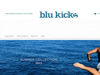 Shop at blukicks.com