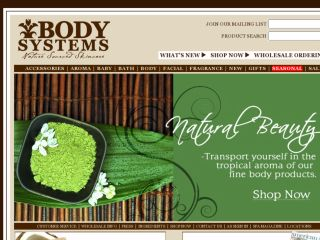 Shop at body-systems.net