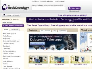 Shop at bookdepository.co.uk